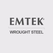 Extensions for Emtek Wrought Steel Handles